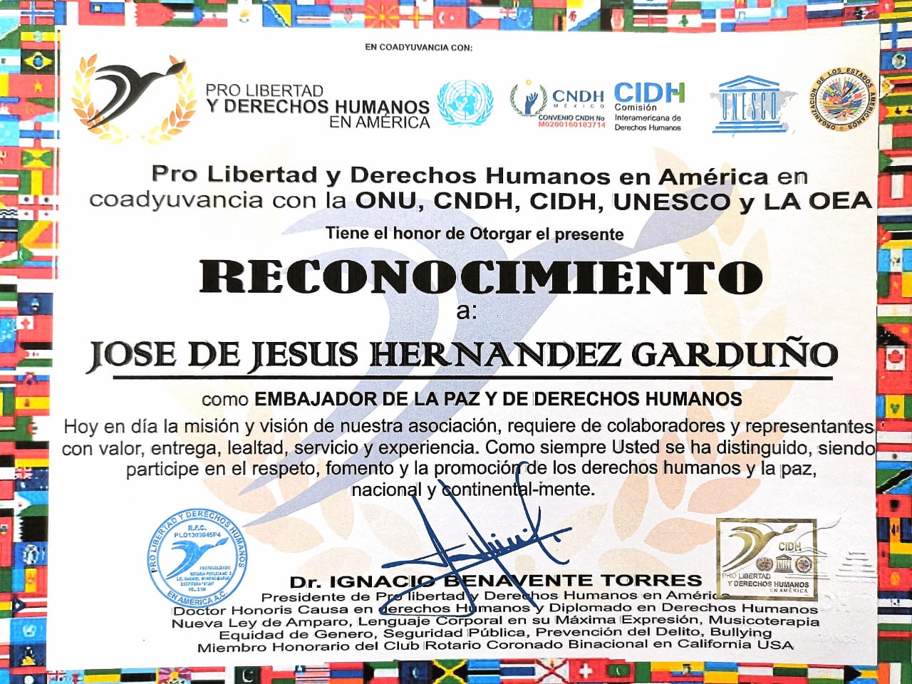 Reconocimiento-Jose-Hermandez-Embajador-derechos-humanos.jpg